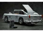 10262 James Bond Aston Martin DB5 6