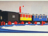 182 Train Set with Motor