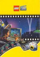 2001년 4월 신제품 레고® 카탈로그 - 페이지 4