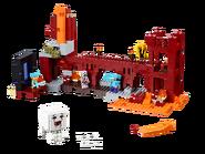 21122 La forteresse du Nether