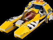 31023 Les bolides jaunes 4