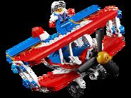 31076 L'avion de voltige à haut risque 2