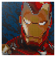 31199 Iron Man de Marvel Studios 5