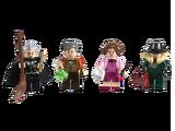 5005254 Collection de minifigurines Harry Potter