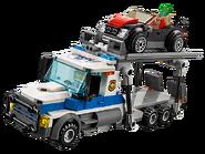 60143 Le braquage du transporteur de voitures 2