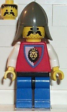 6097 Royal Knight