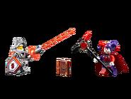 70316 Le char maléfique de Jestro 6