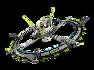 7065 Le vaisseau extraterrestre 4