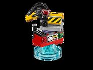 71228 Pack Aventure Ghostbusters 4