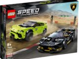 76899 Lamborghini Huracán Super Trofeo EVO & Urus ST-X