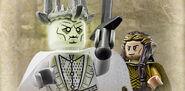 79015 La bataille du Roi Sorcier 4