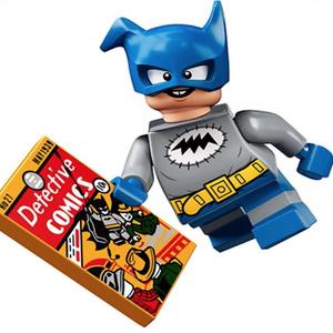 LEGO 71026 DC Super Heroes Minifigures Jay Garrick Flash /& The Joker SEALED CMF