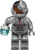 Cyborg (Justice League)