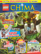 LEGO Chima 8