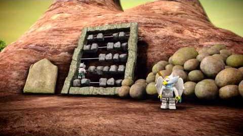LEGO Chima Ep 22 FR