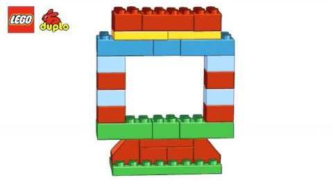 LEGO DUPLO - Building 5506 24 24