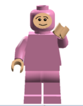Pink Guy 2