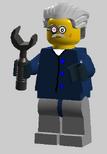 Profesor Brickilini