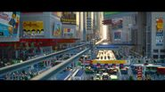 The LEGO Movie BA-Affiche Où sont mes pantalons