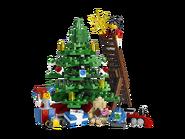 10199 Le magasin de jouets de Noël 5
