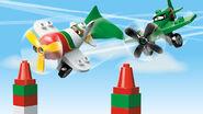 10510 La course aérienne de Ripslinger 3