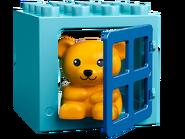 10553 Cubes de construction pour tout-petits 2