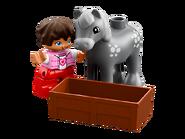 10868 Le poney-club de la ferme 4
