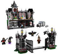 10937 Batman L'évasion de l'asile d'Arkham 3