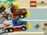 1821 Rally Racers