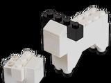 40064 Mouton et agneau