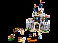 41154 Le palais des rêves de Cendrillon
