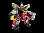 5764 Le robot 3