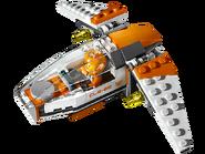 70707 La contre-attaque du robot 4