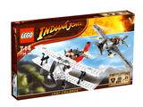 7198 Fighter Plane Attack
