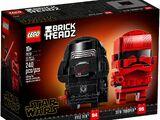 75232 Kylo Ren & Sith Trooper