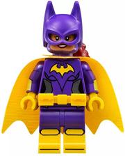 BatgirlTLBM