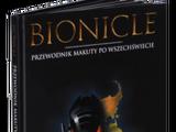 BIONICLE: Przewodnik Makuty po Wszechświecie