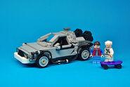 DeLoreanMartyDoc
