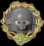Frodo (Orc Armour)