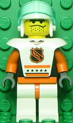 Hockey Player8