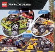 Katalog produktů LEGO® za rok 2005-64