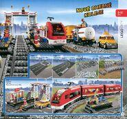 Katalog výrobků LEGO® pro rok 2013 (první pololetí) - Stránka 43