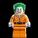 Le Joker orange