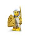 Série 13 Guerrier égyptien
