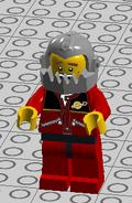 Custom: Spike Brood