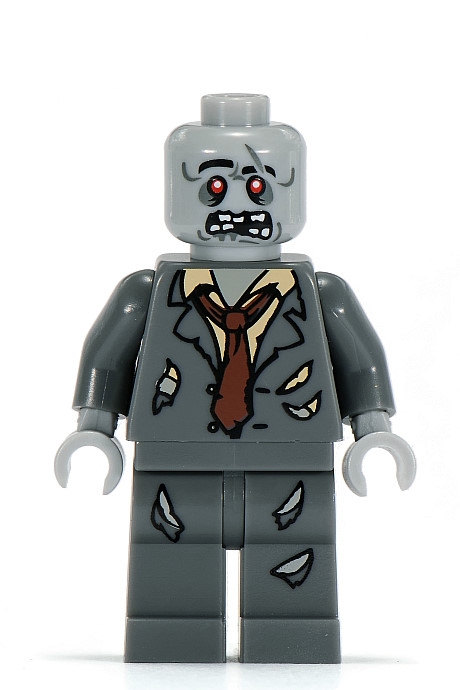Zombie Minifigures Brickipedia Fandom Powered By Wikia