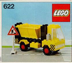 0622 Tipper Truck