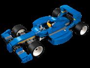 31070 Le bolide bleu 4