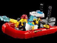60086 Ensemble de démarrage LEGO City 4
