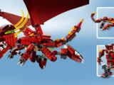 6751 Le dragon